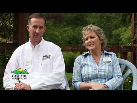 Cascade Companion Care:  Helping Seniors Enjoy the Comforts of Home