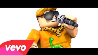 ROBLOX RAP MUSIC VIDEO
