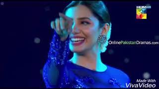 Mahira Khan full dance on zalimaa song (1080p) hd