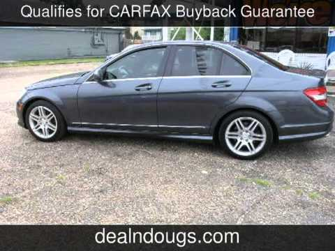 2008 Mercedes-Benz C350 3.5L Sport Used Cars - Metairie,Louisiana - 2013-10-24