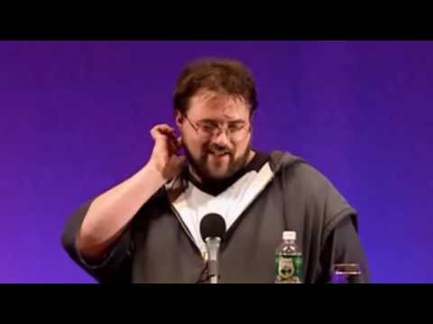 Kevin Smith talks about protesting his own movie