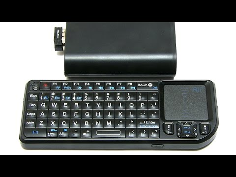 Raspberry Pi 2 Accessories & Setup