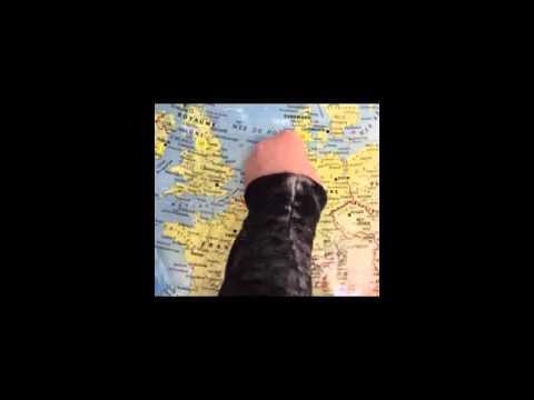 vidéo sur l'Allemagne