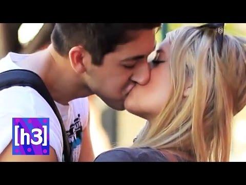 Xxx Mp4 Kissing Pranks H3h3 Reaction Video 3gp Sex