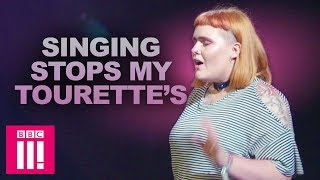 My Singing Stops My Tourette