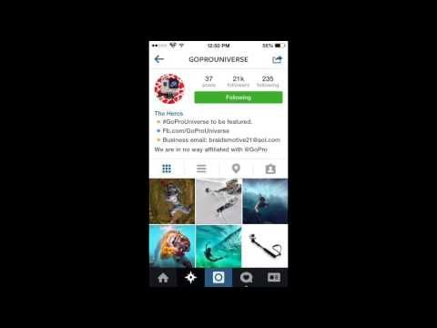 How to get Instagram followers (2014 Feb)