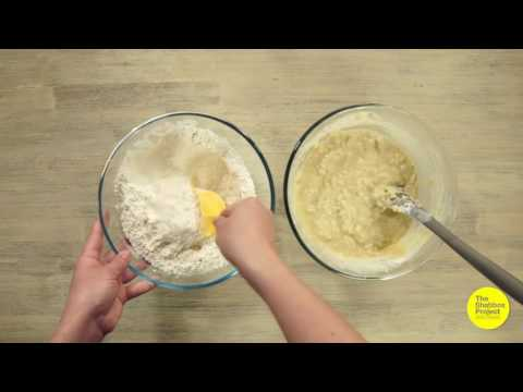 Step-by-step Challah Bake Video