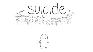 Suicide: How to Help