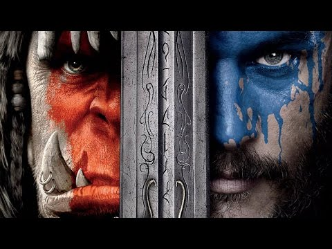 Warcraft Movie (2016) | Review