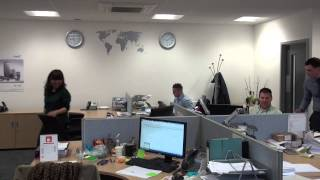 Hytera UK office