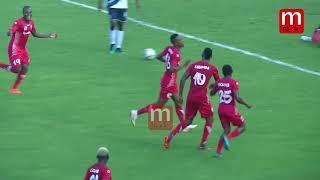 Tazama magoli yote ya Simba na KMC (2-1)