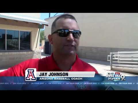 Arizona Baseball misses out on the NCAA Tournament