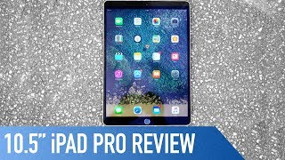 10.5-inch iPad Pro is a beast | Review