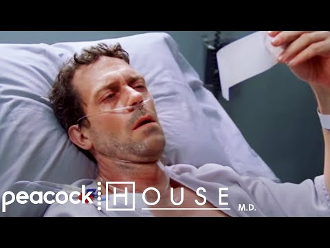 The Story Behind House's Leg | House M.D.