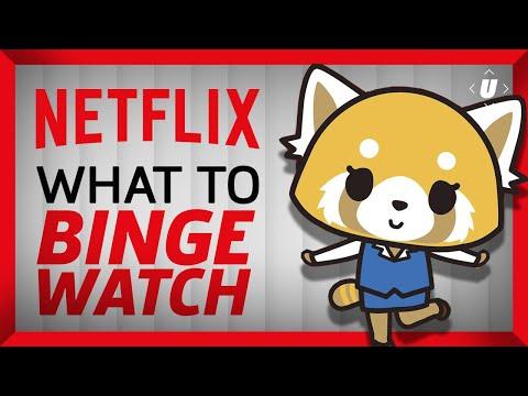 What to Binge Watch on Netflix 2018 | Best Netflix Originals