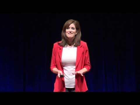 The Art of the Comeback | Heidi Ganahl | TEDxMileHigh