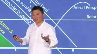 Edward Tang (Avegant): How Light Field Technology Will Change the Future of AR & Mixed