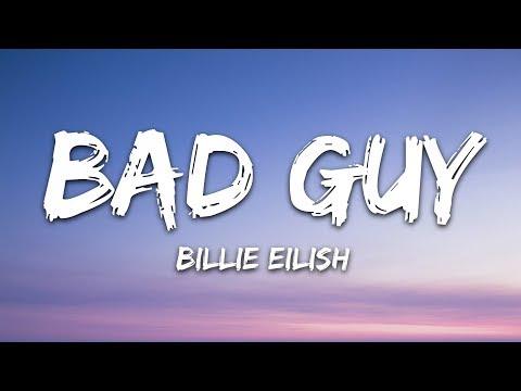 Xxx Mp4 Billie Eilish Bad Guy Lyrics 3gp Sex