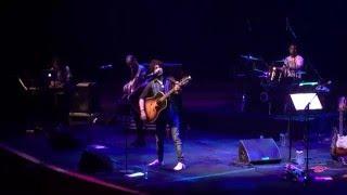 Sarakti Jaye Hai Rukh Se Nakab   Papon   Live in Singapore 2015   Part 03