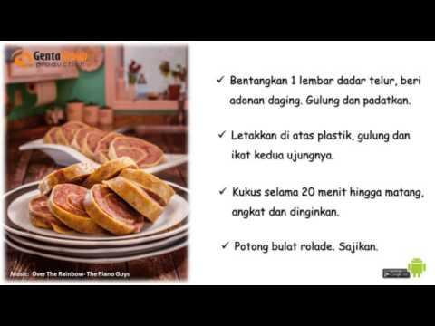 40 Recipes Homemade Frozen Food