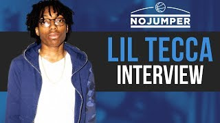 Download The Lil Tecca Interview Video