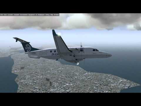 Pro Flight Simulator SCAM!