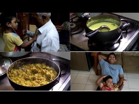 Kerala Woman Routine Lunch Vlog / No - 7