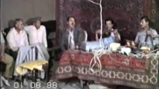 Şükür,Aslan,Ağaxan Abdullayev,Ağasəlim Abdullayev,Mirnazim Əsədullayev -1988 Binə