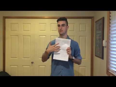 STUDY SMARTER NOT HARDER - Episode 2 -