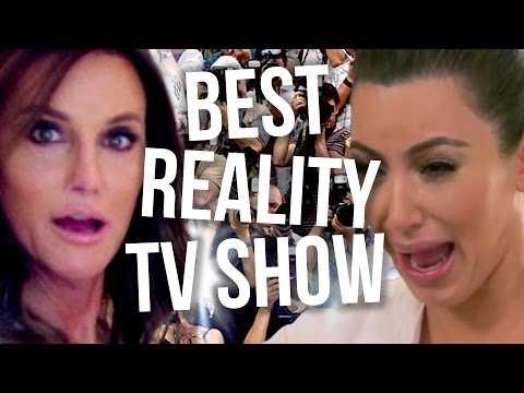 BEST REALITY TV SHOW (Debatable)
