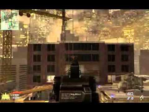Modern Warfare 2 (test)