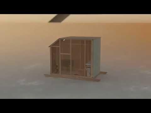 Building a Bob House