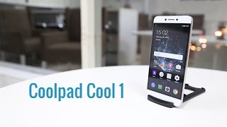 LeEco Coolpad Cool 1 First Look Video