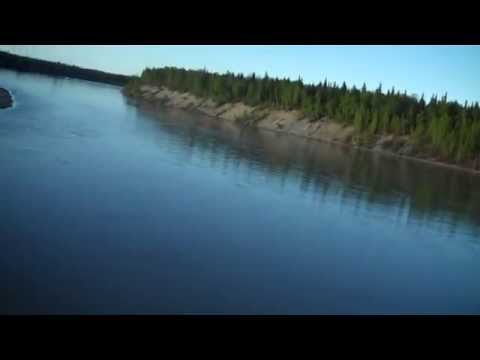 The Most Fun Flying Low 3; Alaska River Recon