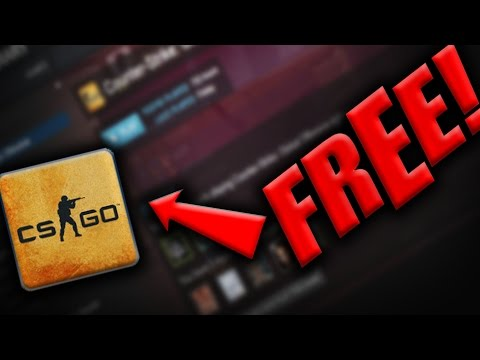 How To Get (CS:GO) FOR FREE PLUS Multiplayer (2018/2019) (TUTORIAL) (LEGAL COPY)