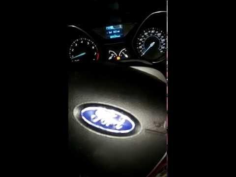UPDATE: 2012 Ford Focus SE Steering Assist Malfunction