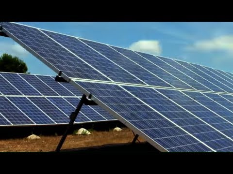 Solar technology that will shape the future | The Economist