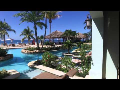 Your Swim Up Suite at Sandals Negril
