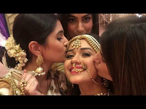 Xxx Mp4 Tu Aashiqui Last Episode Tu Ashiqui Serial Happy Ending Tu Aashiqui Actress Pankti Sharma 3gp Sex
