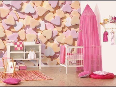 Girl Nursery Ideas | Choosing Baby Girl Nursery Ideas To Create The Perfect Homecoming