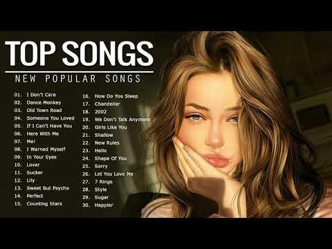Download Top 40 Popular Songs 2020 - Top Song This Week ( Hot 100 Chart ) MP3 Gratis