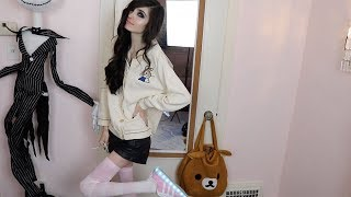 How To Look Kawaii! YouVimi Outfit Haul!!