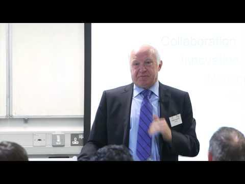 Eddie Townsend (2) - Video 1: HORIZON 2020 at Lancaster University