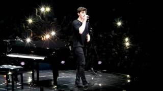 Shawn Mendes Roses Amsterdam 0152017