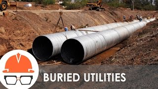 Download What's That Infrastructure? (Ep. 4 - Subsurface Utilities) Video