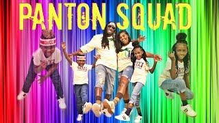 OUR NEW INTRO VLOG- PANTON SQUAD OFFICIAL INTRO VIDEO