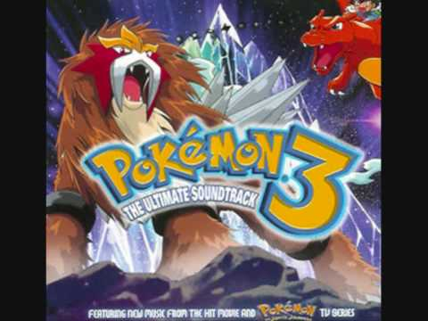 Pokemon 3 - To Know the Unknown Innosence