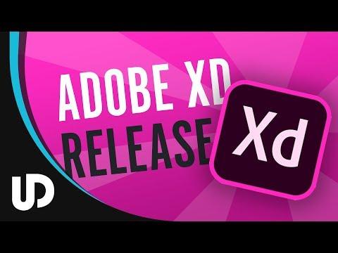 Adobe Xd CC! Farben & Textformate endlich kann man es nutzen :) [TUTORIAL]