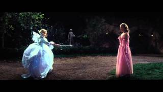 Cinderella   Disney HD Official trailer 2   Available on Digital HD, Blu-ray and DVD Now