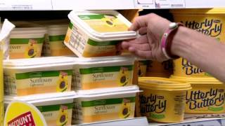 Download Anorexic Ashley Has a Meltdown in Grocery Aisle Video